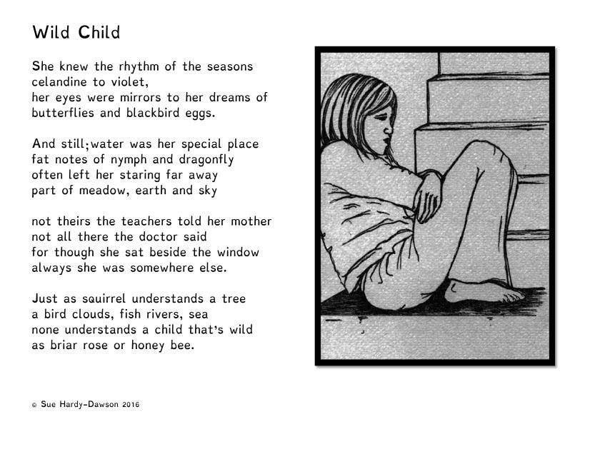 boy at the window poem