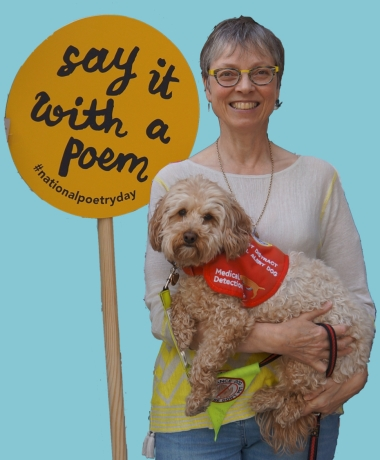 A-Z List of Children's Poets – Poetry Roundabout